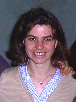 Anja Schwögler