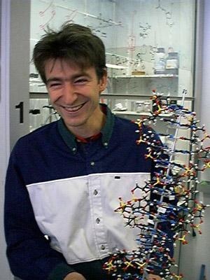 Dr. Jens Butenandt
