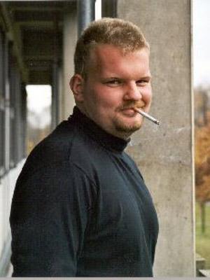 Steffen Alber