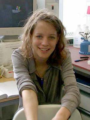 Tessa Paschke