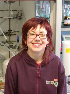 Dr. Maria Izquierdo
