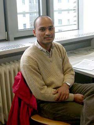 Dr. Vijay Narayanan Swaminathan