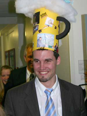 Dr. Carsten Pieck