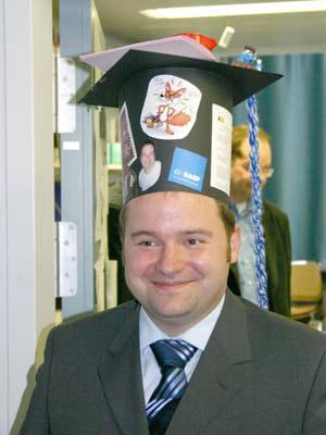 Dr. Florian Büsch