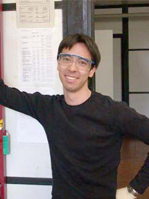 Dr. Florian Klepper