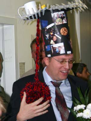 Dr. Johannes Gierlich
