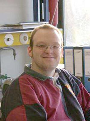 Dr. Ulrich Hennecke