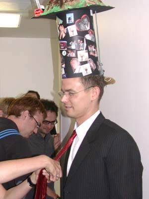 Dr. David Kuch
