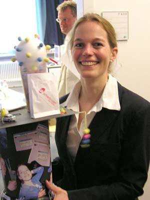 Dr. Eva Bürckstümmer