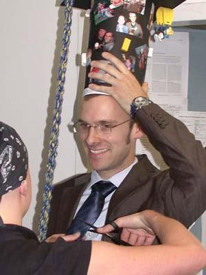 Dr. Heiko Müller