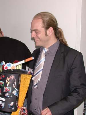 Dr. Philipp Gramlich