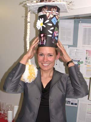 Dr. Melanie Maul