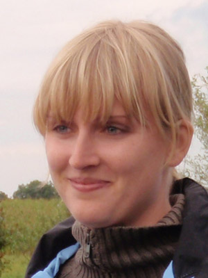 Bianca Wöhrl