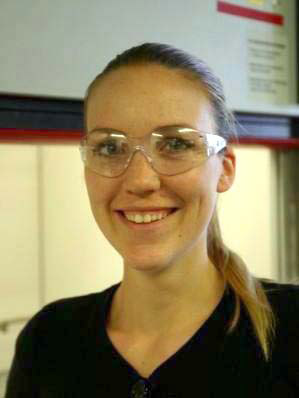 Claudia Szeibert