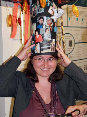 Dr. Corinna Kaul