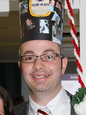Dr. Tim Gehrke