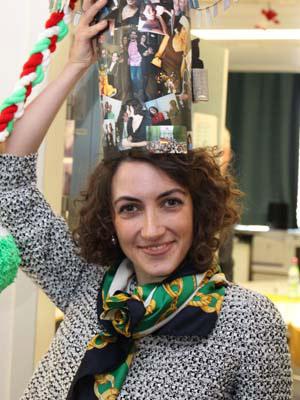 Dr. Caterina Brandmayr