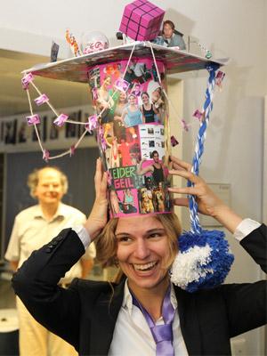 Dr. Ines Thoma