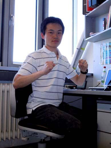 Dr. Gengo Kashiwazaki