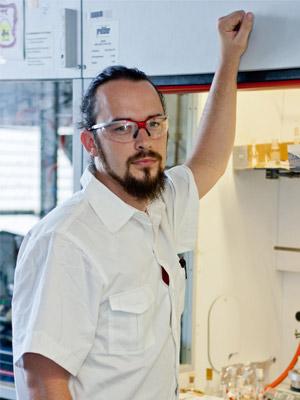Dr. Milan Dejmek