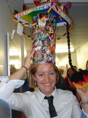 Dr. Sandra Koch