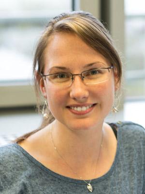 Sarah Breuer