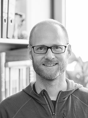 Dr. Markus Müller