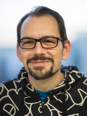 Dr. Mirko Wagner